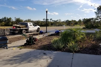 Sprinkler Repair Tampa
